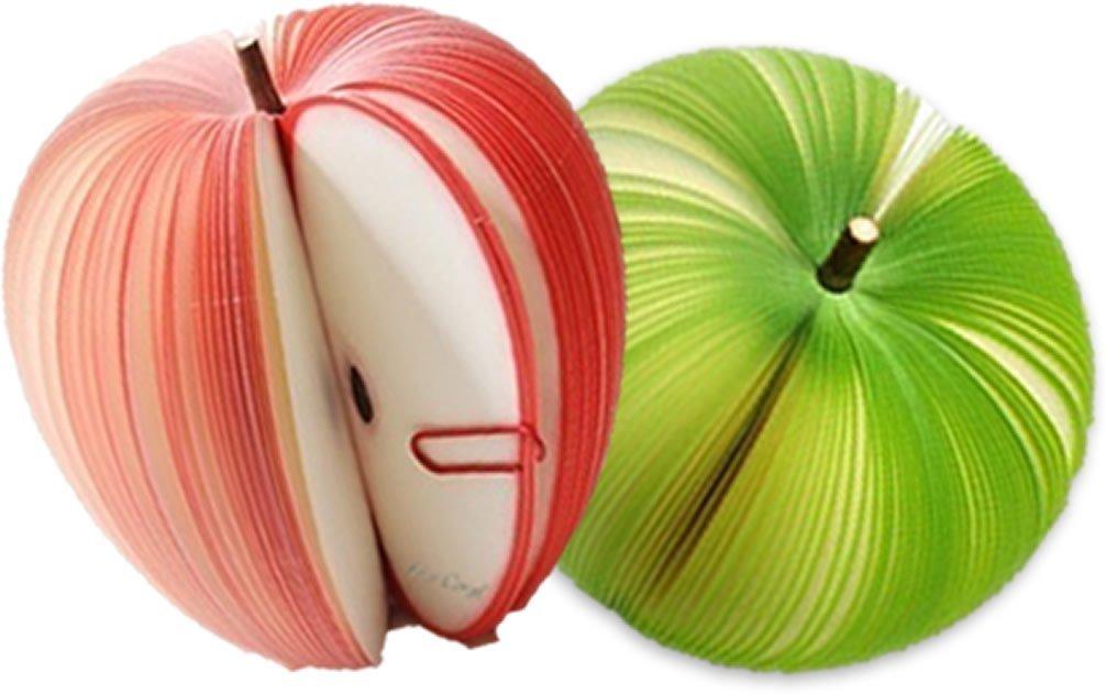 блокнот фрукт яблоко - ZenMarket
