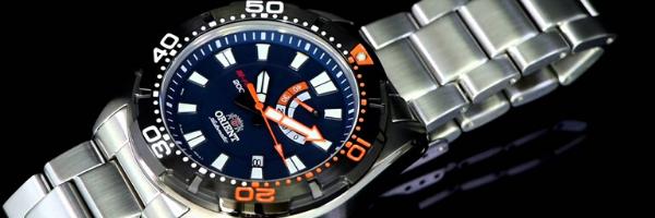 Часы Orient на ZenMarket