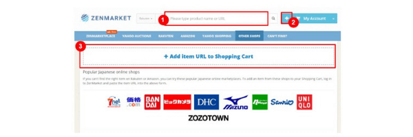 How To Buy From KAPITAL | ZenMarket - ZenMarket jp - Japan Shopping