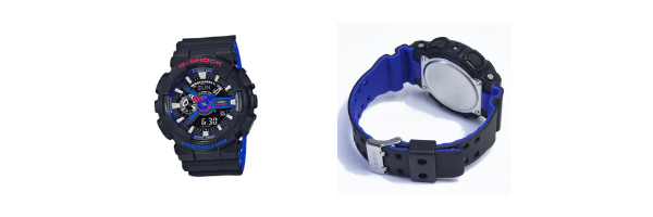 Shop G-Shocks and other Japanese watch brands with ZenMarket