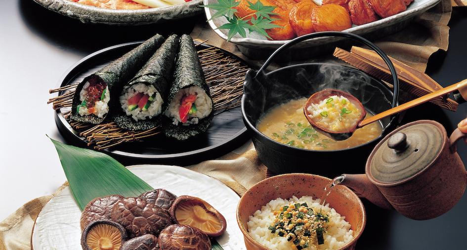 Thưởng thức hương vị ẩm thực Nhật Bản