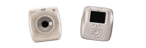 Shop Fujifilm Instax cameras and other Japanese camera brands with ZenMarket