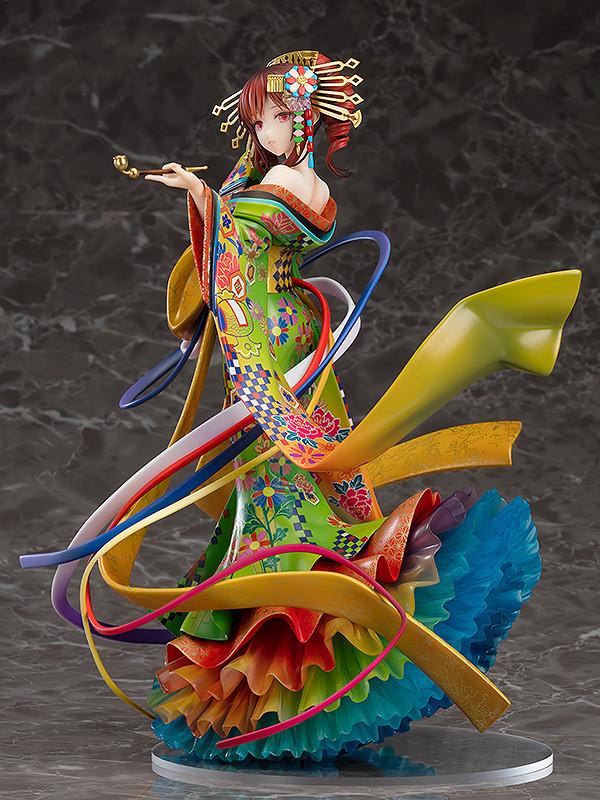 фигурка Вокалоид Kasane Teto (Касанэ Тэто) в версии Yoshiwara Lament - ZenMarket