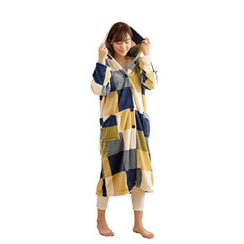 mofua着る毛布