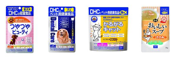 Buy DHC Pet Supplements on ZenMarket