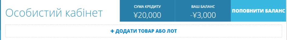 Чи можна використовувати кредит, якщо на моєму рахунку є кошти?