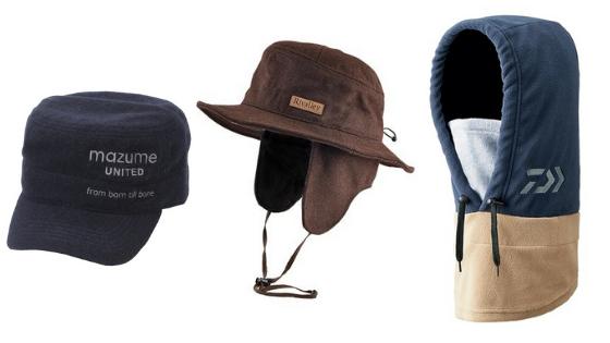 Japanese fishing hats