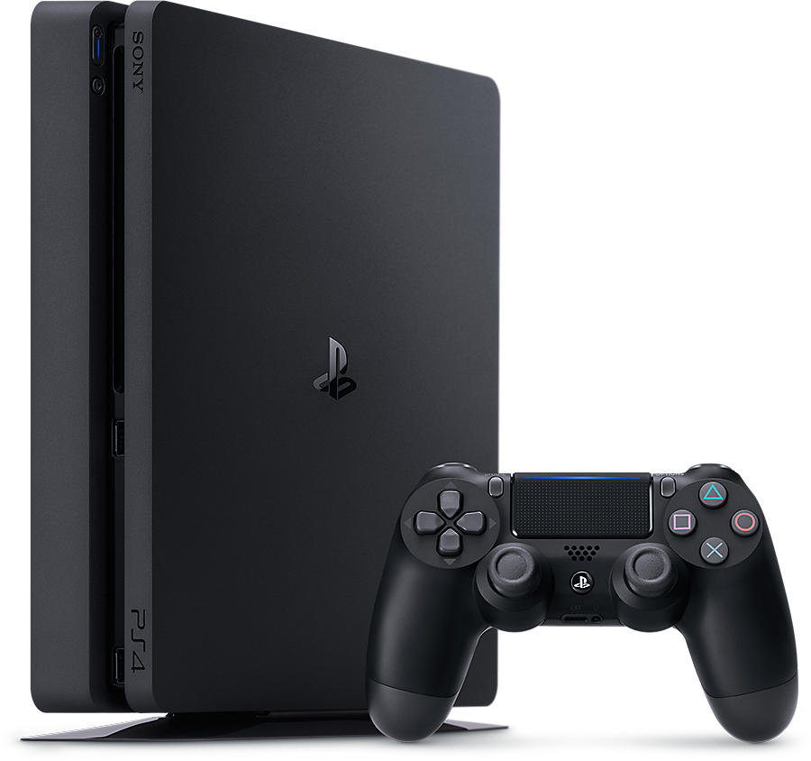 Register with ZenPop to Win A 2TB PS4 Pro!