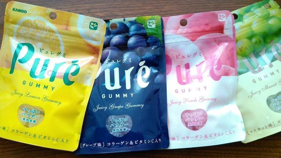 Pure Gummy