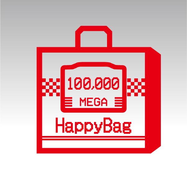 100,000 JPY SNK Happy Bag