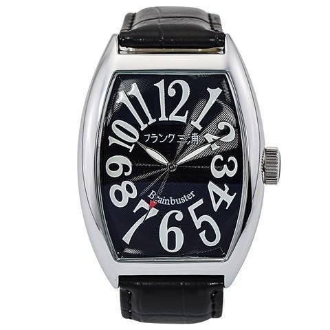 Часы Frank Miura на ZenPop