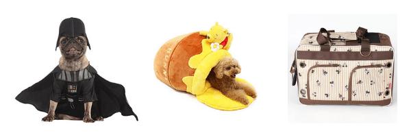Buy Disney-themed Pet Products on ZenMarket!