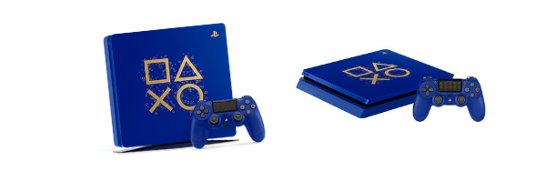Shop Sony Playstation 4 PS4 and other gaming consoles through ZenMarket
