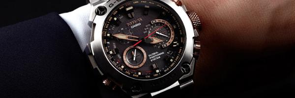 Часы Casio G-Shock на ZenMarket (Rakuten)