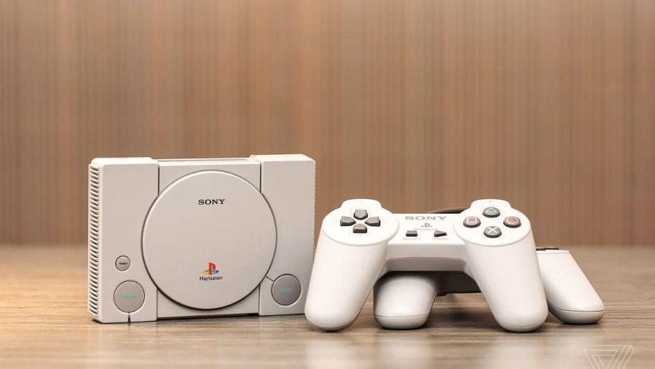 Japanese PlayStation Classic