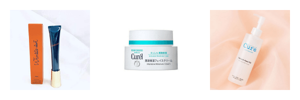 Buy Japanese Skincare like Wrinkle Creams and more with ZenMarket