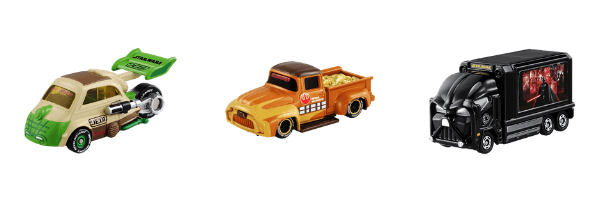 Shop Tomica Star Cars on ZenMarket!