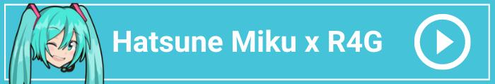 Hatsune Miku mikumoji merch on ZenPlus