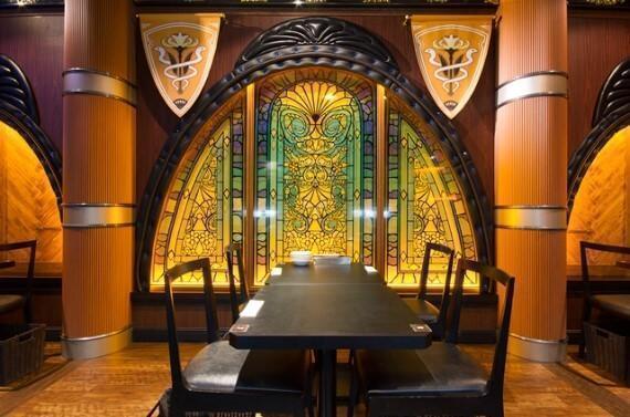 Final Fantasy Cafe Tokyo