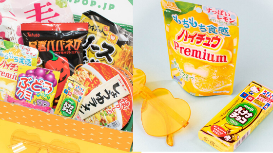 ZenPop Ramen + Sweets Mix Pack - Sunny Snacks (Save 40%)