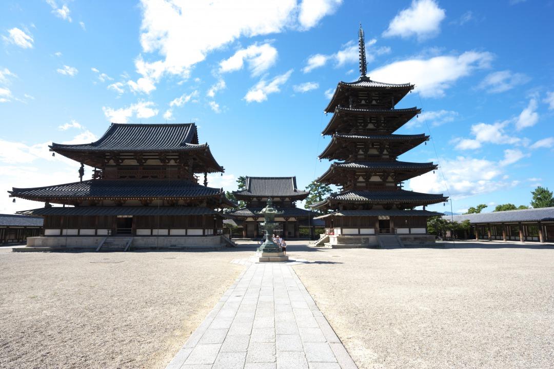 Horyu-ji Temple - Proxy service - ZenMarket