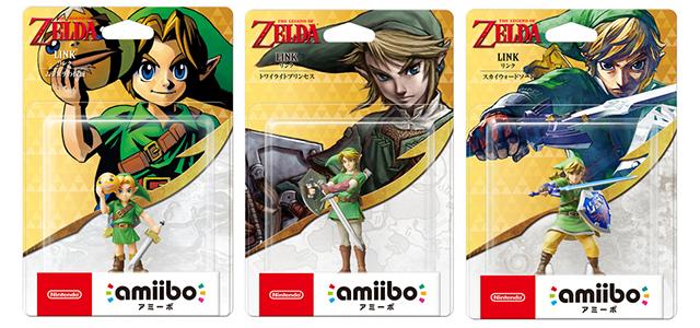 3 Link Zelda - Proxy service - ZenMarket