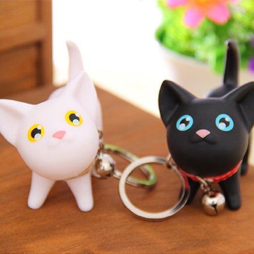 Kat cat Keychain - Proxy Service - ZenMarket