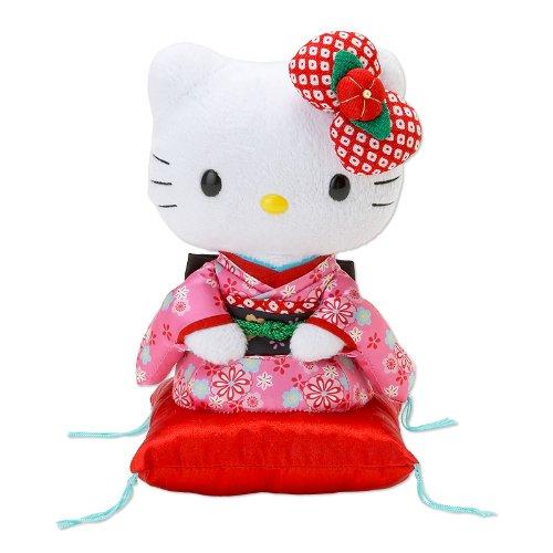 Hello Kitty doll - Proxy Service - ZenMarket