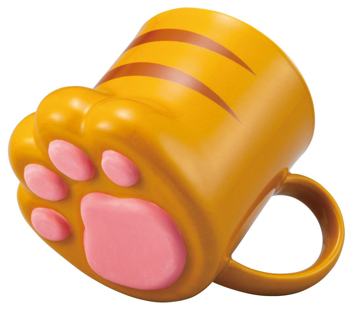 Paw pad mug - Proxy Service - ZenMarket