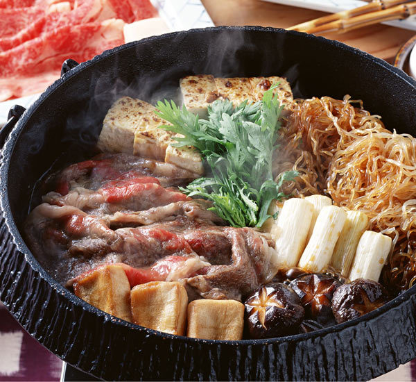 sukiyaki - japanese food - Proxy service - ZenMarket