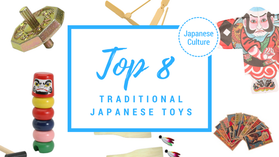 Japan Traditional Toys : Top traditional japanese toys zenmarket japan