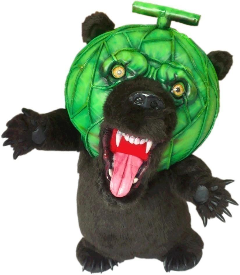 Melon Bear - Japan proxy service - ZenMarket