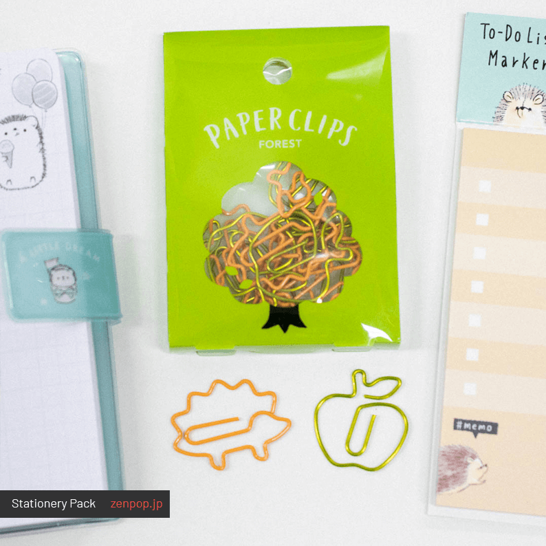 ZenPop Stationery Pack image 1