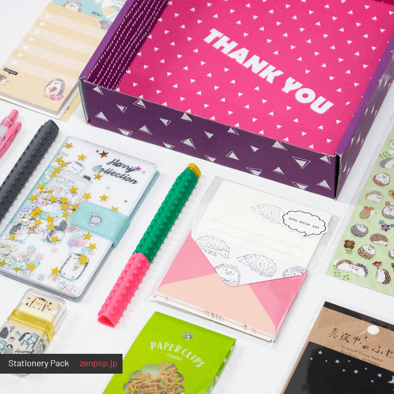 ZenPop Stationery Pack image 3