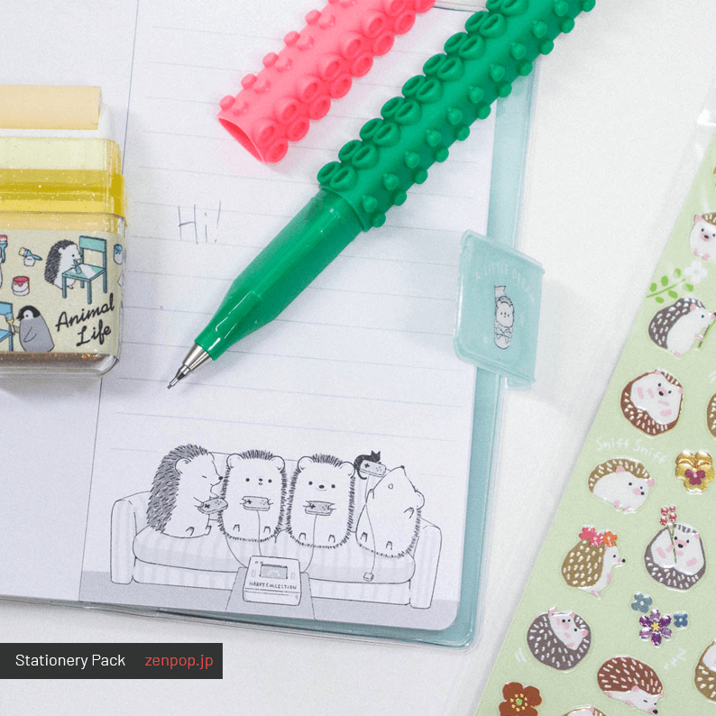 ZenPop Stationery Pack image 2