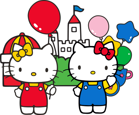 Sanrio's Hello Kitty