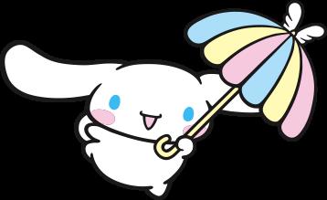 Sanrio's Cinnamoroll