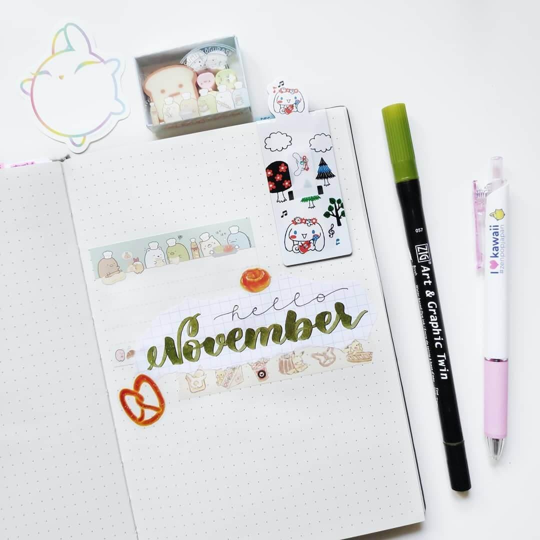 Made with ZenPop: November Winner