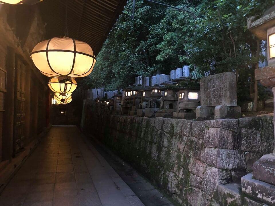 Osaka Temples