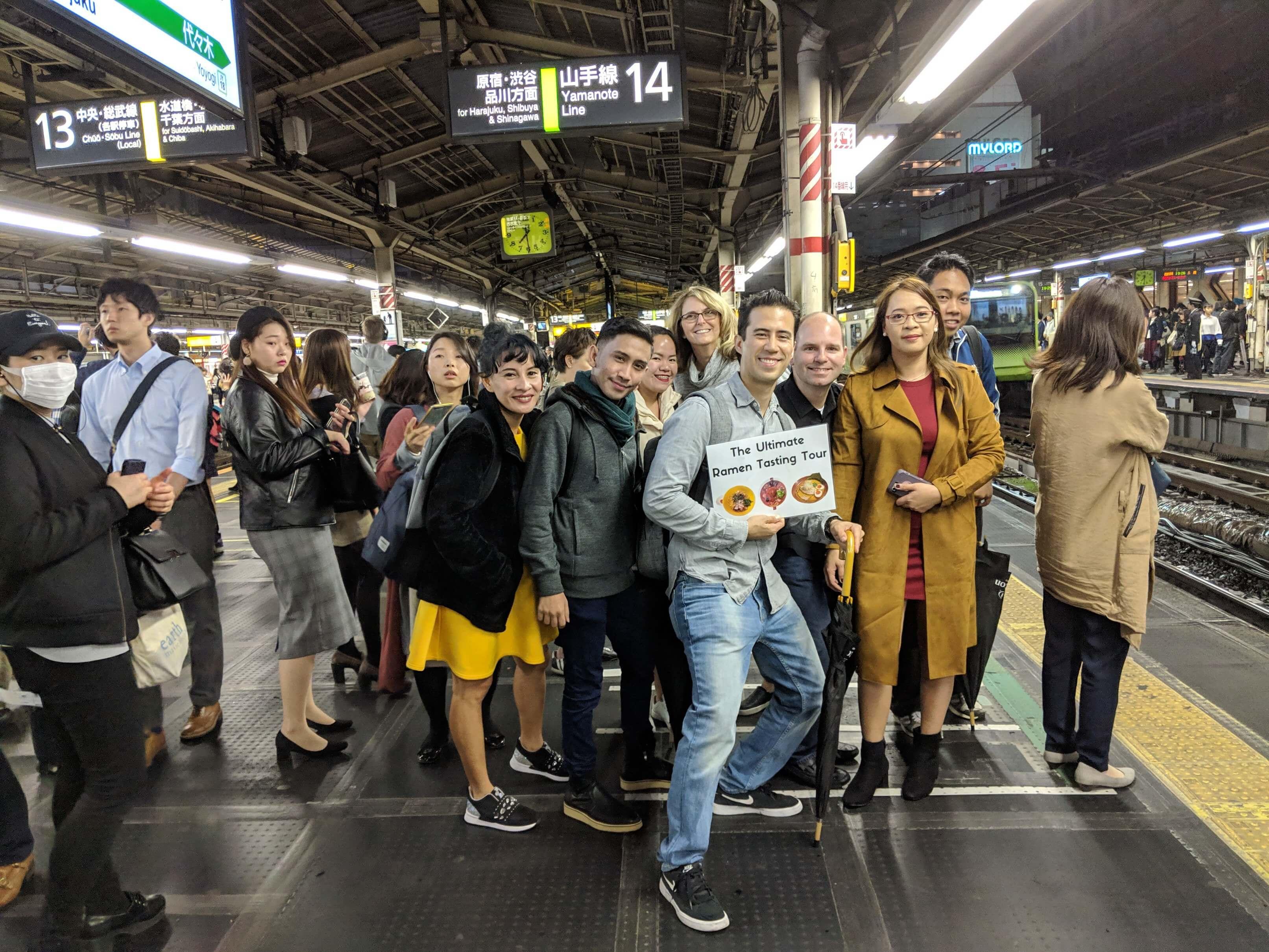 5AM Ramen, Tokyo Ramen Tours