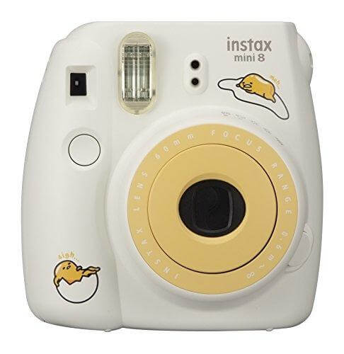 Gudetama Instax Camera