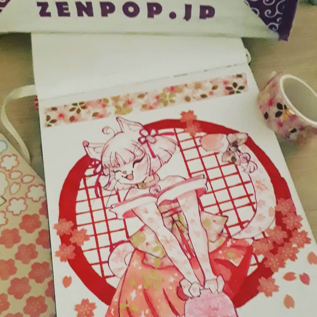 April's Made with ZenPop Winner