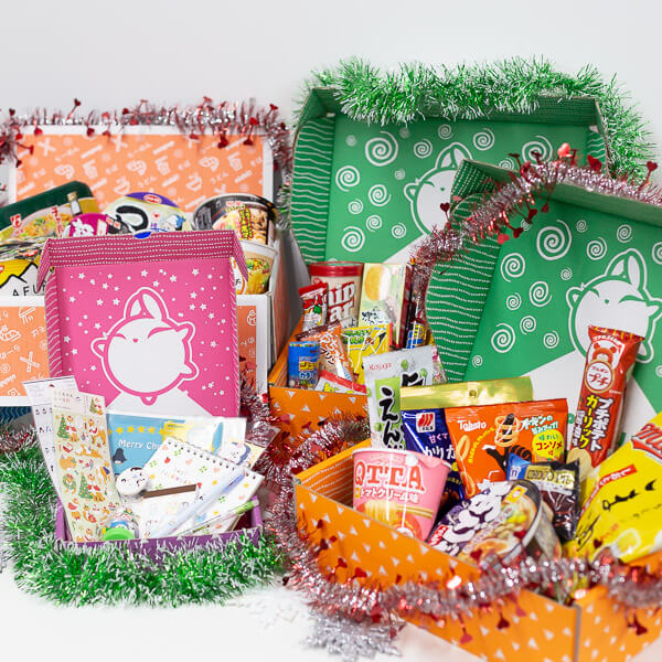 ZenPop Holiday Gifts