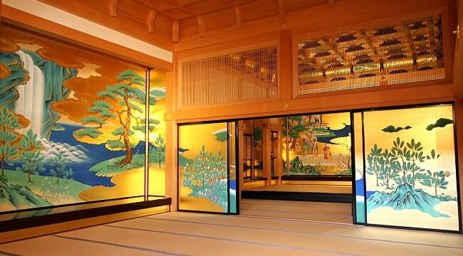 Honmaru Goten of Kumamoto Castle