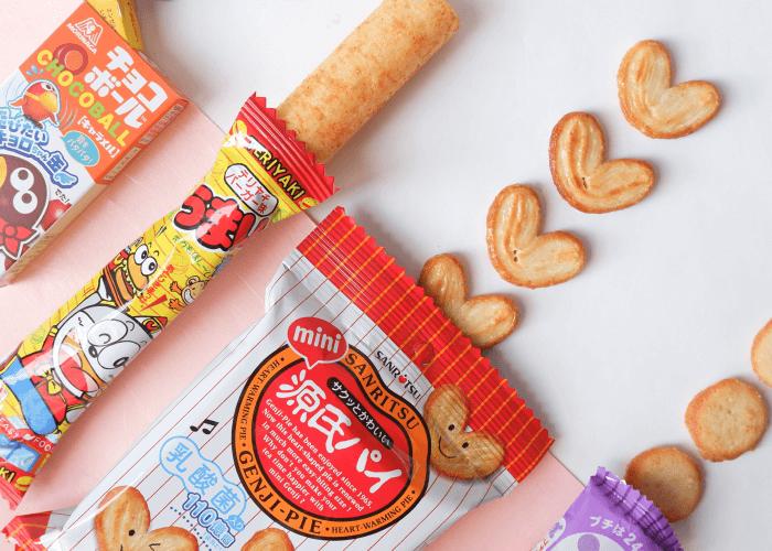 ZenPop Sweets Pack