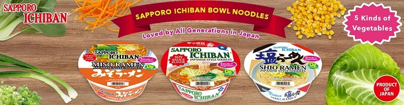 Sanyo Foods