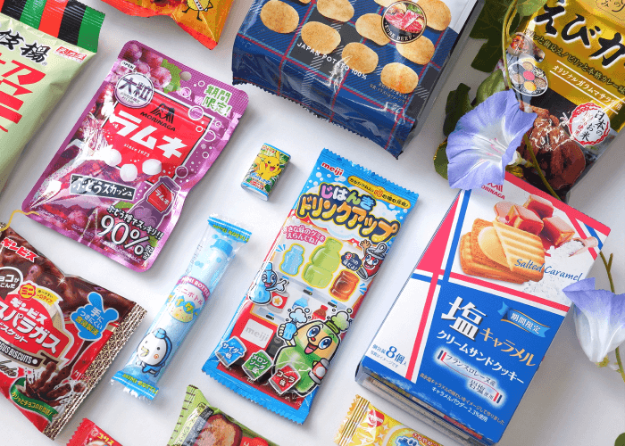 ZenPop's July Picnic Sweets Pack