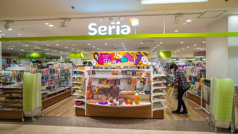 Seria Lifestyle Store