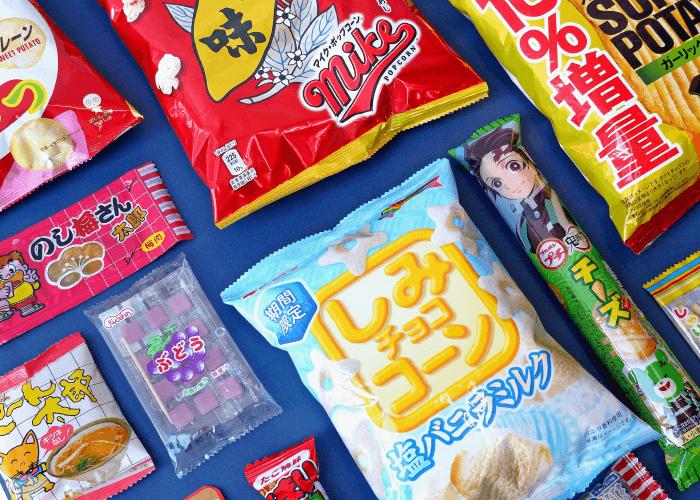 ZenPop's Sweet Temptation Sweets Pack