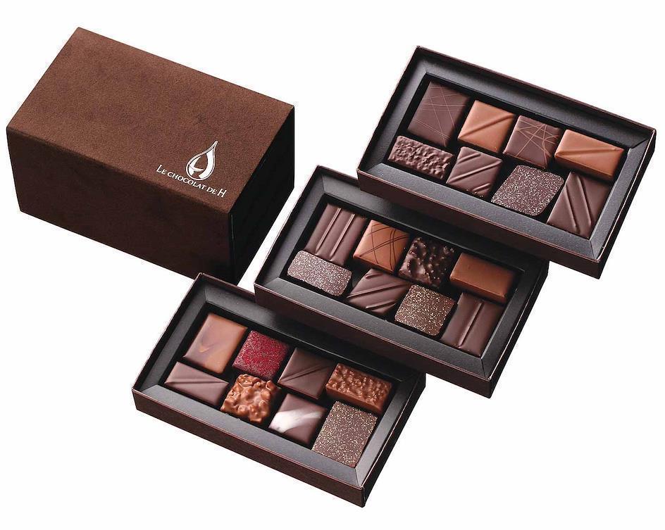Mua Sô-cô-la Le Chocolat de H